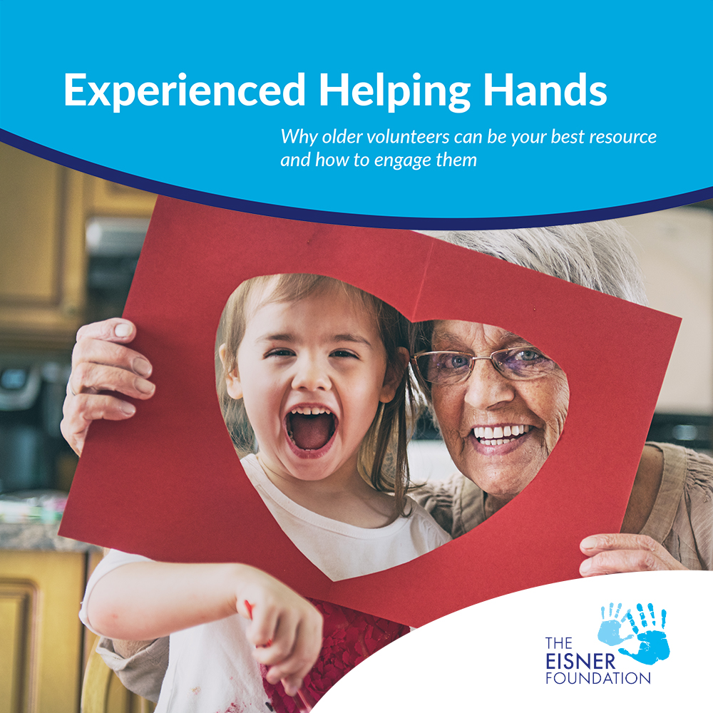 Experienced Helping Hands
